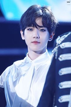 How can a human being be so breathtakingly beautiful ? Kpop Exo, Chanyeol Baekhyun, Park Chanyeol, Exo Kai, Exo Ot12, Chanbaek, Tom Cruise, Channing Tatum, Vixx