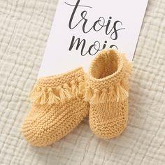 Garnpakke i Phil Rustique. Baby Shoes, Kids, Fashion, Bebe, Threading, Young Children, Moda, Boys, Fashion Styles