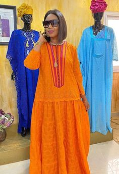 African Fashion Dresses, Ankara, Wax, Dresses With Sleeves, Glamour, Women's Fashion, Long Sleeve, Design, Embroidery