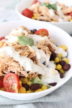 Looking for a bit of weekday recipe inspiration? These chicken recipes are great meal inspiration ideas for lunch or dinner! #recipes #glutenfree #chickenrecipes #healthyliving