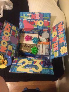 #deploymentbox #birthday #24 #Blink182