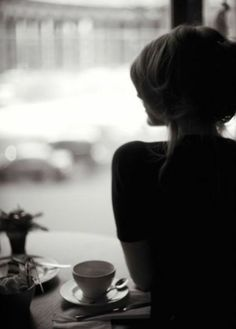 Coffee & solitude