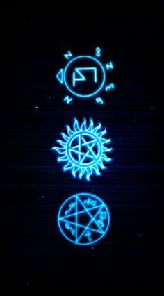 I want this on my wall Supernatural Tumblr, Supernatural Symbols, Supernatural Drawings, Supernatural Bloopers, Supernatural Fan Art, Supernatural Imagines, Winchester Supernatural, Castiel, Supernatural Wallpaper Iphone