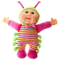 Cabbage Patch Kids 9 Inch Collectible Garden Party Cuties Doll Callie for sale online Pound Puppies, Cabbage Patch Kids Dolls, Baby Safety, Pretty Dolls, Doll Toys, Dolls Dolls, Caterpillar, Porch Decorating, Kids Girls