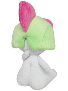 Pokemon ALL STAR COLLECTION Plush Ralts 18.5cm (7in)