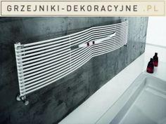 Grzejnik Afly jest typowym grzejnikiem łazienkowym dostępnym w trzech długościach: 1485 mm, 1685 mm i 1985 mm oraz w jedenastu szerokościach.