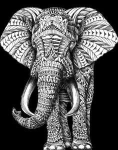 Future tattoo. My meaning to it: Elephants never forget, and their old age gifts them with admirable wisdom. Humans can learn so much about life, solitude and love when studying how this ancient mammal carries their weight no matter how heavy, with such remarkable grace and beauty