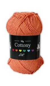 Cottony DK - Coral Knitted Hats, Winter Hats, Coral, Knitting, Fashion, Moda, Tricot, Fashion Styles, Breien