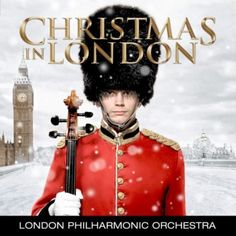 Christmas In London « Blast Gifts
