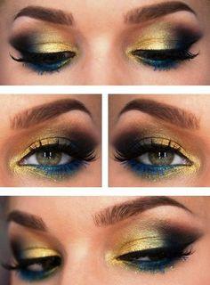 23 Amazing Makeup Looks, by Amazing Makeups