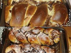 Kakaós kalács recept Kockás Mónika konyhájából - Receptneked.hu