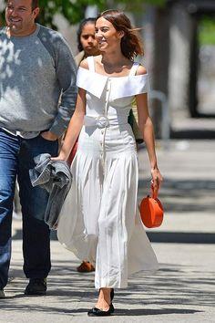 Alessandra Rich Dress