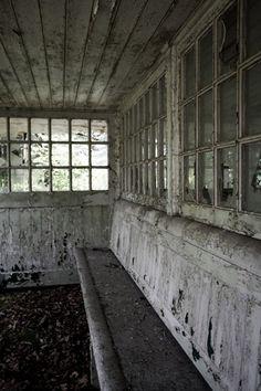 Severalls Mental Hospital | Abandoned Britain - Photographing Ruins