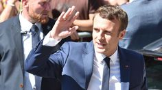 #France #Législatives: vers une très large majorité pour #Macron à l'Assemblée @LesEchos http://www.lesechos.fr/elections/legislatives-2017/030378242170-legislatives-la-republique-en-marche-confirme-sa-dynamique-2093397.php … #breaking #news #ultimora