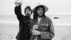 Neil Young, Malibu