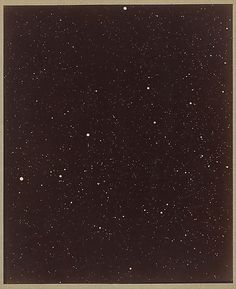 a section of the constellation cygnus by paul henry