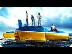 """""""119 jours: Les Survivants de l'océan"""", un film de John Laing - Istyablog : pour savoir en toute décontraction"""