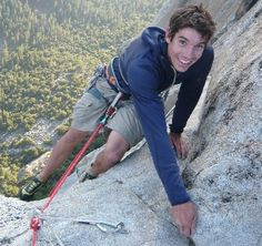 Alex Honnold Solos The Phoenix (5.13a) - Rock Climbing & Bouldering Articles