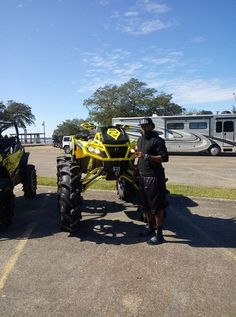 Gilbert Duhe‎, 2019 Outlander Xmr Super ATV lift with portal lift as well. MSA Offroad Wheels with BKT Tires Can Am Atv, Sand Toys, Four Wheelers, Hot Rides, Trail Riding, Atvs, Bad Girls, Go Kart, Outlander