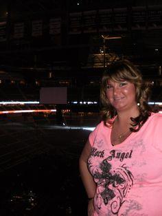 Bon Jovi outfit!