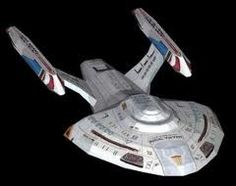 enterprise ncc-1701-J Enterprise Ncc 1701, Star Trek Starships, Star Trek Ships, Spaceships, Rhode Island, Weapons, Nova, Sci Fi, Fans