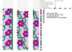 Жгуты из бисера схемы's photos – 4,642 photos | VK