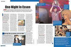 Reportage erschienen in PRINZ NRW-Guide 2012