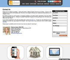 (Contact us) Now you can go from searching, to finding. The stress is over. Introducing the DenverRealEstateFirm.com. No more complicated searches. No more computers guessing how you want to live. Now you can browse properties based on precisely what you want. And then dive into as much information as you need to make smart decisions. We will teach and show you how to search for your home like a pro. Think of it as a find engine, not a search engine.