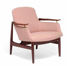 Finn Juhl NV-53 Chair