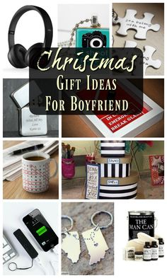 Gift Ideas for Your Boyfriend On Christmas . the 20 Best Ideas for Gift Ideas for Your Boyfriend On Christmas You Can Make In No Time. 25 Best Christmas Gift Ideas for Boyfriend All About Christmas Gifts For Girlfriend, Christmas Gifts For Men, Birthday Gifts For Boyfriend, All Things Christmas, Xmas Gifts, Christmas Fun, Christmas Thoughts, Holiday, Best Boyfriend Gifts