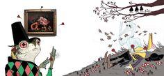 """Naturaleza Muerta""   por R. Achiary"