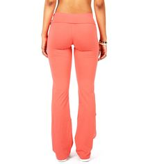 Pants ($7.99) ❤ liked on Polyvore featuring activewear, activewear pants and pants