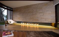 What an amazing focal point - Sandstone & Fire #interiordesign #style #decor