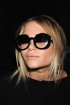 Rad. #sunglasses #olsentwins #accessories