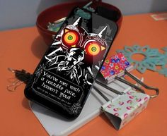THE LEGEND OF ZELDA MAJORA MASK QUOTE NDR iPhone Case And Samsung Galaxy Case #accessories #phonecase #iphonecase #case #cover #hardcase #hardcover #skin #iphone4 #iphone4case #iphone4s #iphone4scase #iphone5 #iphone5case #iphone5c #iphone5ccase #iphone5s #iphone5scase #custom  #rubbercase #quote
