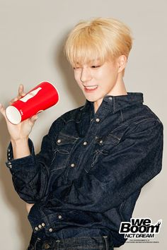 NCT Dream - We Boom Photo Collection