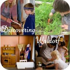 Discovering Waldorf - an excellent series on waldorf education
