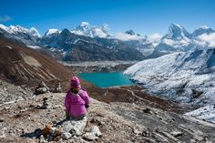 The Annapurna Region.  Nepal is home to the Annapurna Region which is known for having some of the world's best trekking routes. There's also the lake city of Pokhara and shorter treks. The Annapurna Region compiles the wettest, driest, and windiest places in Nepal.