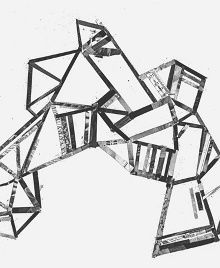 Structure / Brandon Wilson