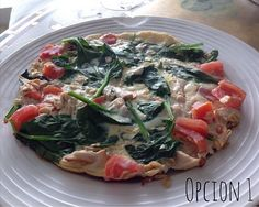 Página web de crítica gastronómica - SaschaFitness: Opciones de desayuno saludables