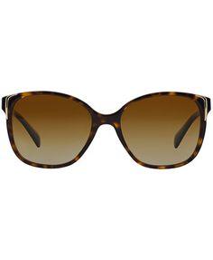 Prada Sunglasses, PR 01OS | macys.com
