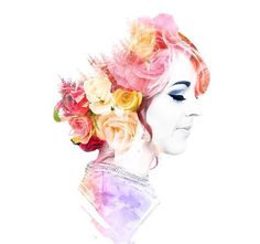 Lindsey Stirling Fanart
