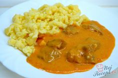 Thai Red Curry, Stew, Mashed Potatoes, Food And Drink, Tasty, Ethnic Recipes, Cleopatra, Author, Pork