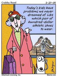 maxine old lady jokes Funny Me, Funny Jokes, Funny Lady, Sarcastic Humor, Funny Stuff, Hilarious, Short Best Friend Quotes, Old Lady Humor, Senior Humor