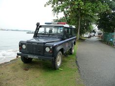 singapore police force vehicles - Google Search