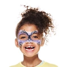 Guía de Maquillaje de Bruja De Luz| Snazaroo.es