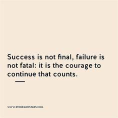Today's wisdom #girlboss #motivation #inspiration #quote #entrepreneur #hustle