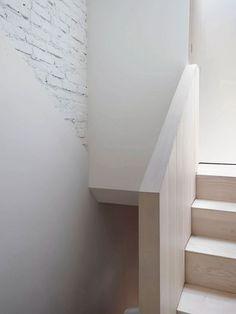 Staircase | McLaren.Excell: