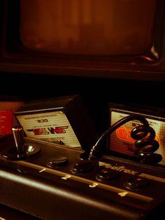 Vectrex /by weswaz #flickr #retro #vectrex #8bit #game