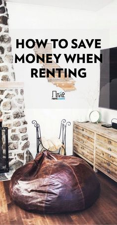 how to save money renting | budget rental | how much rent can I afford | rent calculator | how much should i spend on rent